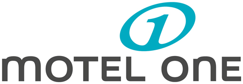 Logo Motel one